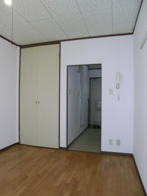 ヴェルデン花の木居室