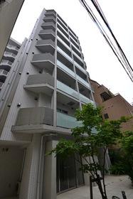 三田駅 徒歩5分外観