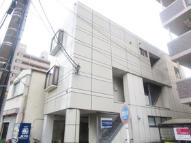 本厚木駅 徒歩6分の外観画像