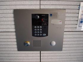 浜松町駅 徒歩6分共用設備
