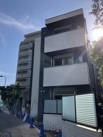 MYC HOUSEの外観画像