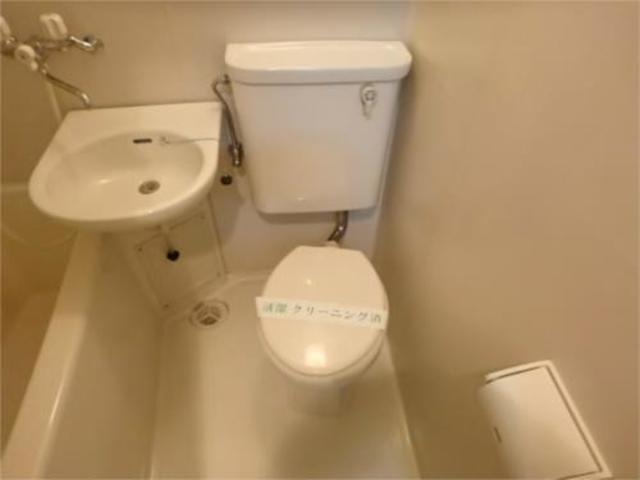 田邊ビルトイレ