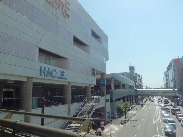 サンライズプレミア[周辺施設]ショッピングセンター