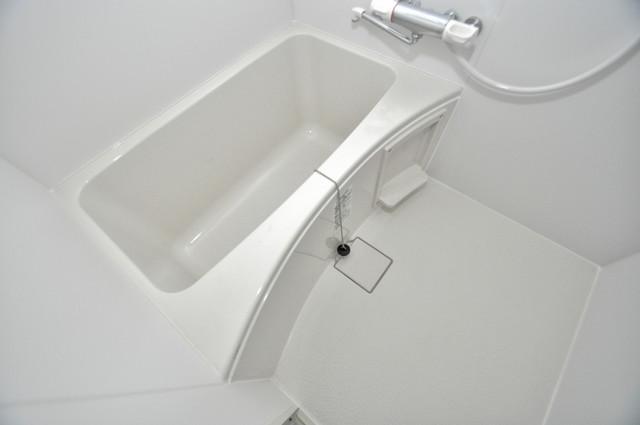 みおつくし布施 ゆったりと入るなら、やっぱりトイレとは別々が嬉しいですよね。