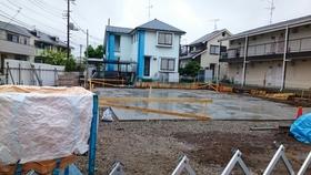 川和町駅 徒歩8分の外観画像