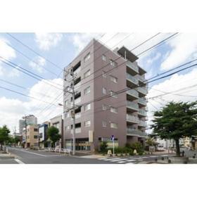 シティハイム京島の外観画像