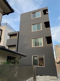 The Terrace Yotsuya の外観画像