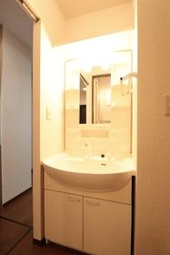 シャーメゾン萩 103号室