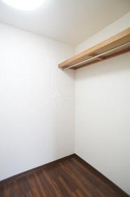 久が原ヴィレッジ 103号室
