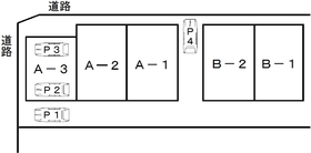 ディアコート配置図