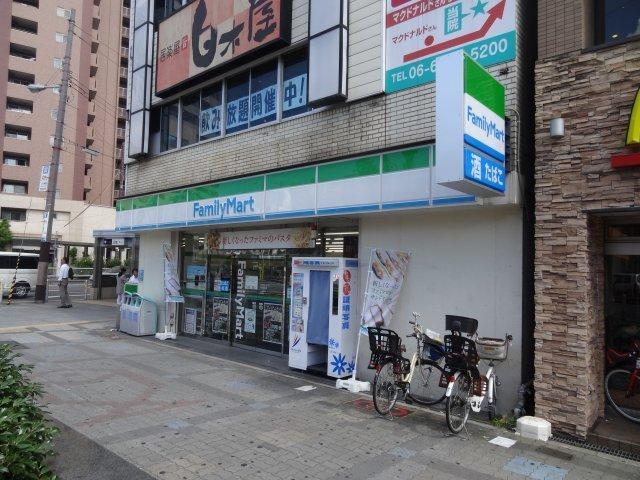 ファミリーマート野田駅前店