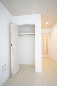Aix羽田 103号室