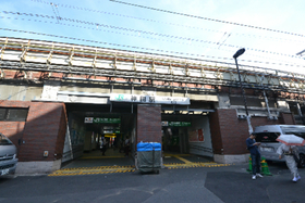 メインステージ神田駅前その他