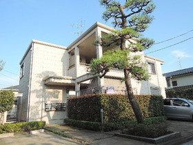 コリーヌ横浜の外観画像