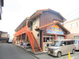 町田駅 バス15分「上宿」徒歩2分の外観画像
