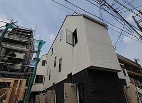 六本木駅 徒歩17分の外観画像