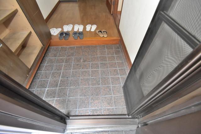 ロイヤル丸文 素敵な玄関は毎朝あなたを元気に送りだしてくれますよ。