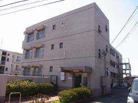 北井マンションの外観画像
