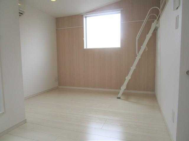 Rumah KL居室