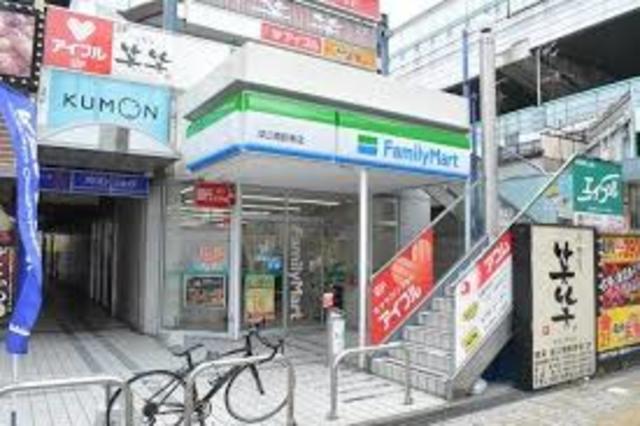 ファミリーマート深江橋駅東店