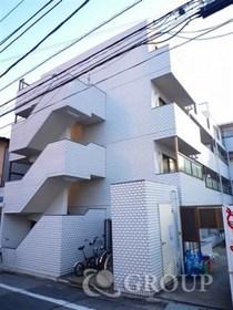 ビアメゾン三井パート21の外観画像