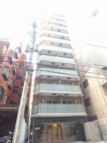 SHOKEN Residence 横浜阪東橋の外観画像