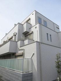 Palude新桜台の外観画像