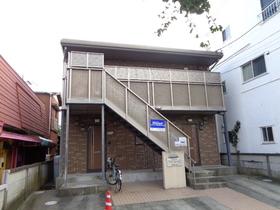 ナディア平塚の外観画像