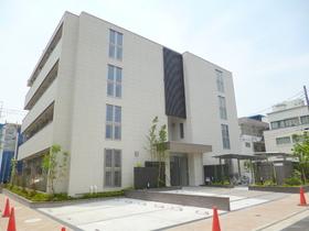 PISO ARCE Shinagawaの外観画像