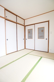 エスポワールアライ 403号室