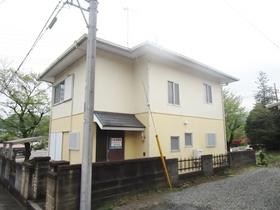 三井小口定期貸家の外観画像