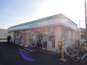 ファミリーマート三郷みなみ店
