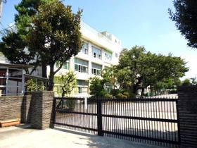 練馬区立北町小学校