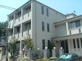 MYコート経堂の外観画像