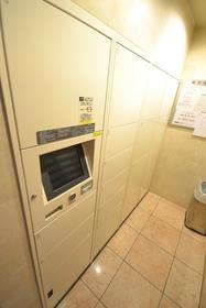 赤羽橋駅 徒歩4分共用設備