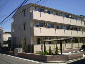 鶴間駅 徒歩7分の外観画像