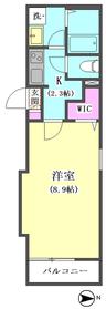 (仮称)大森西3丁目メゾン 401号室