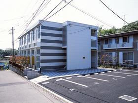 本厚木駅 バス21分「宿原」徒歩4分の外観画像