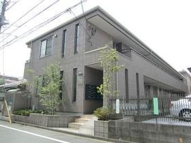 エクセル狛江の外観画像