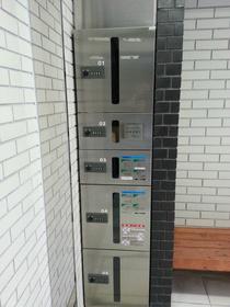 エルスタンザ中野新井共用設備