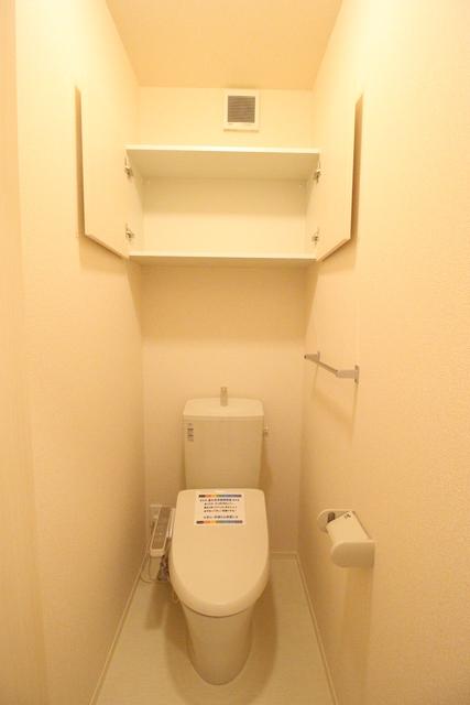 グランウェルトイレ