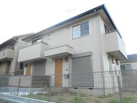 奈良町メゾンの外観画像