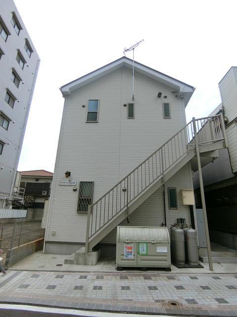 ネクサスホーム川崎の外観画像