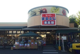 まるふじ食品館野上店