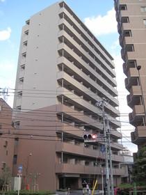 アイル東京向島の外観画像