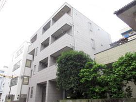 町田駅 徒歩8分の外観画像
