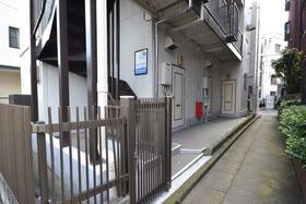 下北沢駅 徒歩14分共用設備