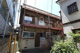 武蔵野ハイツの外観画像