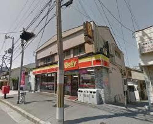 デイリーヤマザキ東加賀屋店