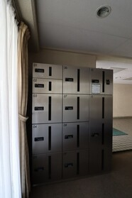 高輪スカイハイツ 303号室